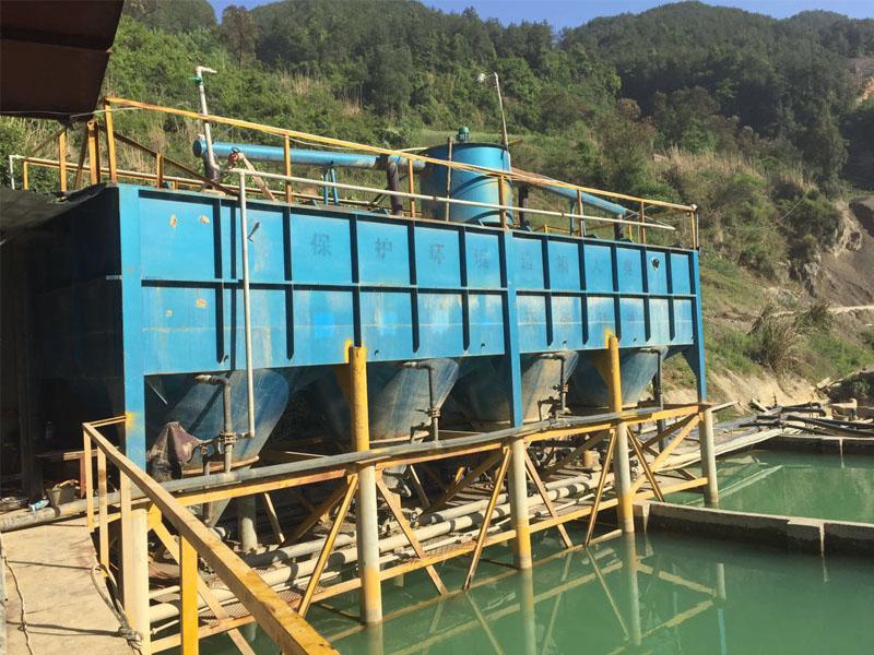 大量供应好用的砂矿尾矿处理设备 山西砂矿尾矿处理设备