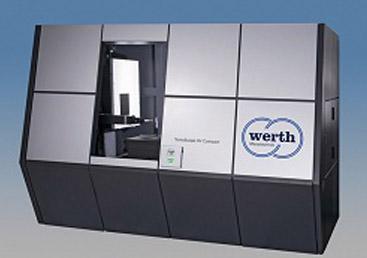 优质的电脑断层扫描测量机|丹青瑞华X射线断层扫描坐标测量机您