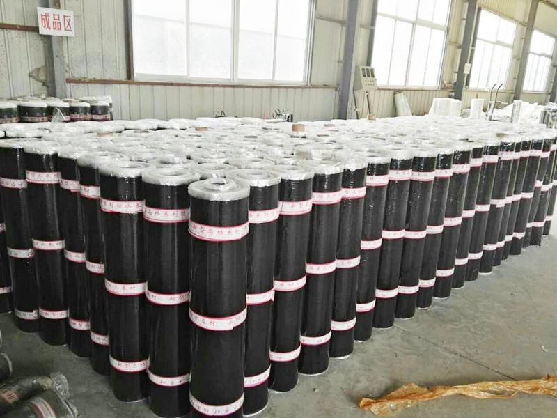 SBS防水卷材供应商哪家比较好 自粘橡胶沥青防水卷材哪家好