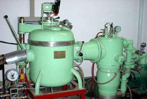 上海鑫蓝海自动化科技有限公司,一家专业致力于真空感应熔炼炉、