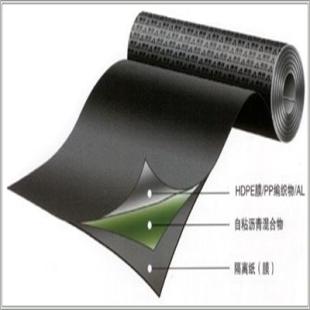 BAC自粘防水卷材哪家买,山东BAC自粘防水卷材知名厂商