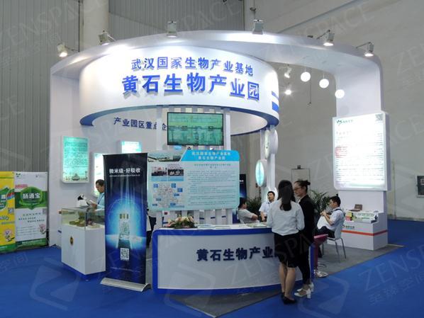 武汉空间展览装饰工程有限公司专注于独特优势的武汉空间服务