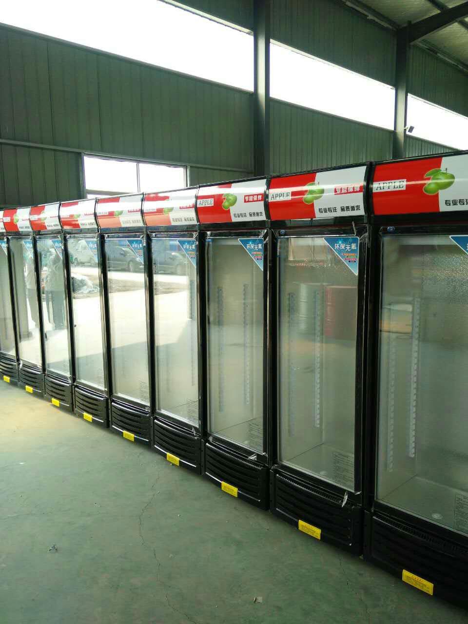买展示柜旭迪厨房设备是主流选择,饮料展示柜批发