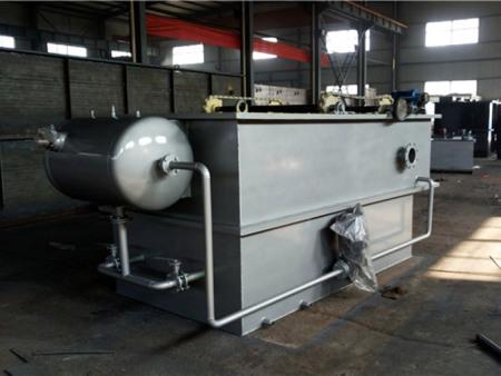 喷漆污水处理设备专业供应商_专业制作喷漆污水处理设备