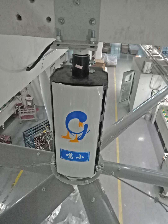 江苏省大型吊扇网球哪个厂家便宜
