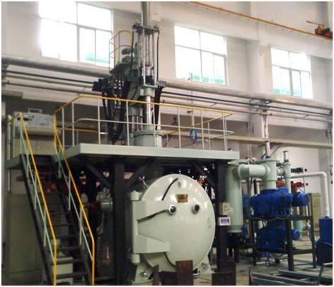 自耗爐廠家品牌就選上海鑫藍海自耗爐,成就真空自耗爐行業領軍品