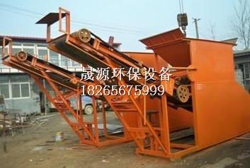 筛沙机专业供应商,筛砂生产线