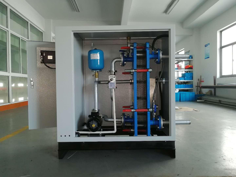 为您推荐优质的余热回收机组|福建空压机余热回收系统代理