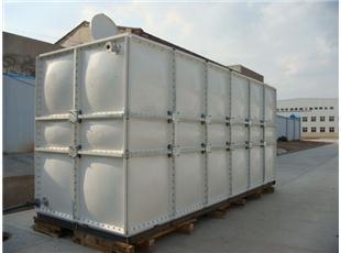郑州玻璃钢水箱供应商推荐_玻璃钢水箱哪里有卖