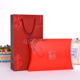 上海故事丝巾围巾礼盒包装盒礼品盒礼品袋