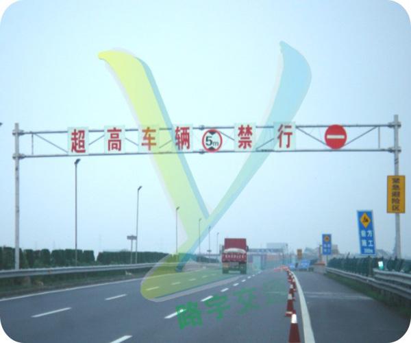 河池标志杆——买好的交通标志杆当然是到南宁市路宇交通科技了