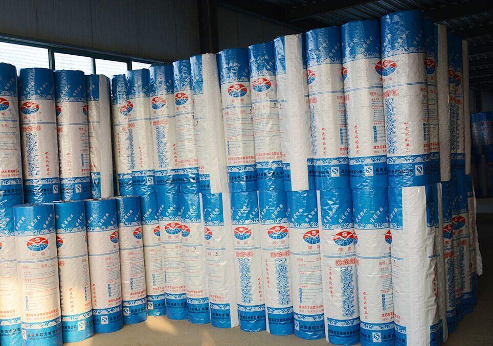 安徽合成高分子防水卷材_【荐】实惠的防水卷材_厂家直销