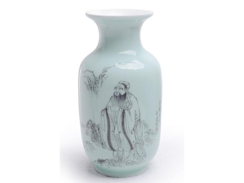淄博地区销量大的工艺品 山东工艺陶瓷供应