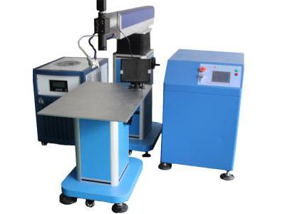 【厂家推荐】质量好的焊接机出售-临沂激光焊接机价格