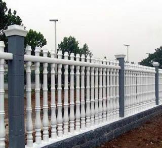 供青海水泥护栏和西宁护栏工程