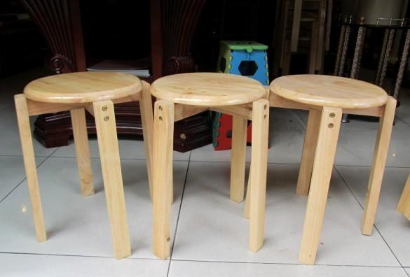 实木小凳子图片