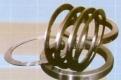 直营纵剪机金属 圆刀片 隔套 分隔片