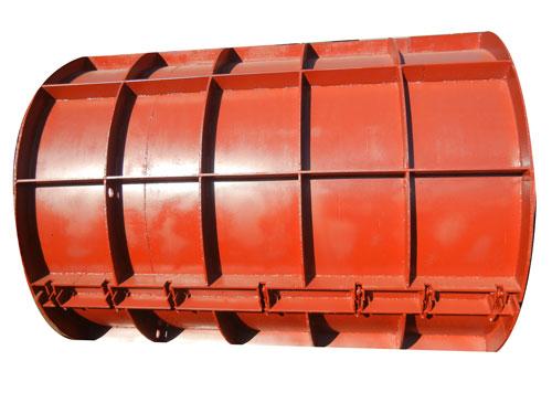 供应山东超值的水泥涵管设备——安徽水泥管模具