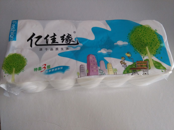 淄博有哪些专业的卫生纸厂家 批发抽纸批发价格