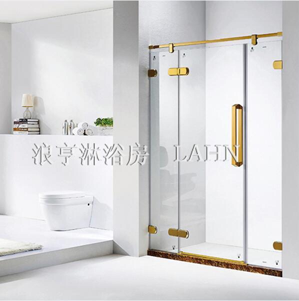卫浴设备品牌 佛山高质量的淋浴房要到哪买