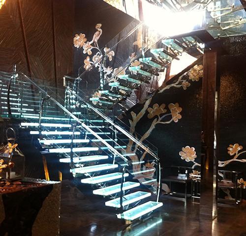 创意楼梯设计,一站式创意楼梯设计品牌有哪些服务,名仕楼梯