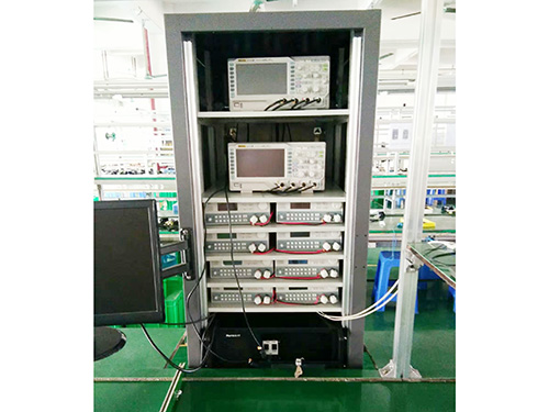 PC电源测试系统哪家好|专业的PC电源测试系统厂家推荐