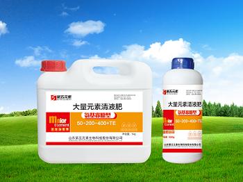 高磷水溶肥行情|为您推荐优质水溶肥