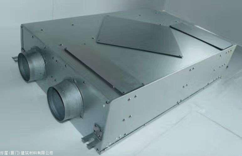 厂家直销福建全热交换器_福州新风系统