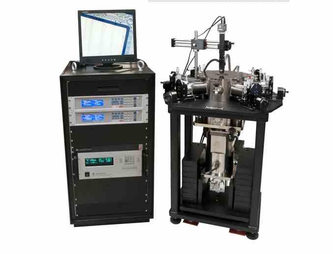 上海懿宏科学仪器有限公司——您身边的检漏仪及稀释制冷机专家