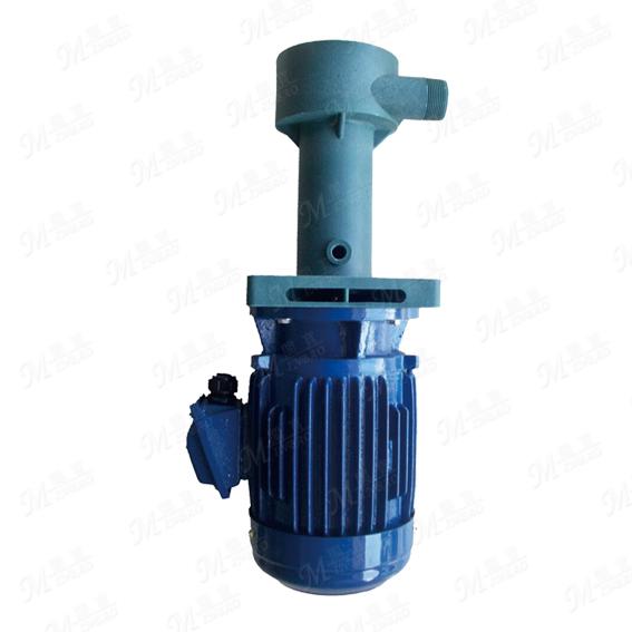 厦门品牌好的可空转耐酸碱立式泵价格-可空转耐酸碱立式泵供货商