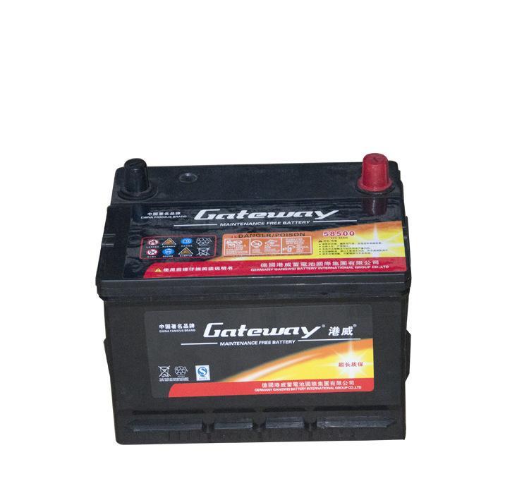 现代汽车 蓄电池电池 丰田花冠 比亚迪电池 75d23/l12v