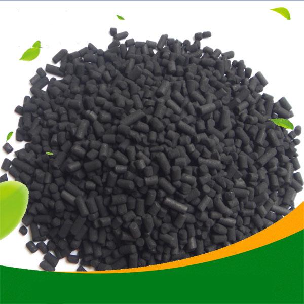 广森炭业_信誉好的柱状活性炭提供商_天津活性炭生产厂家