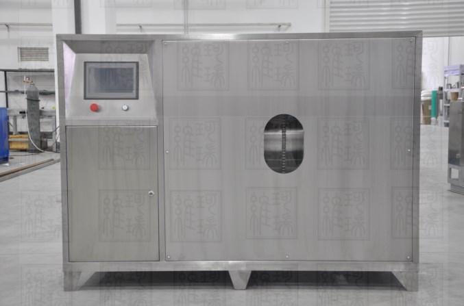 维珂瑞专业从事旋转式RTO、RTO、沸石转轮生产与销售
