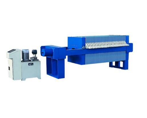 河南专业板框式压滤机厂家,广东板框式压滤机