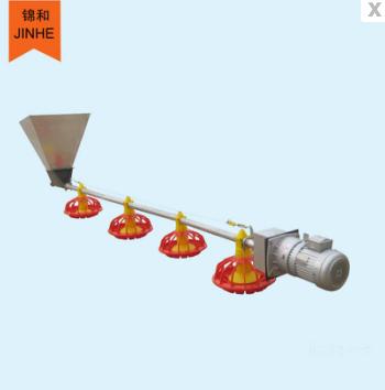 恒善畜牧设备专业供应水线料线 养鸭水线供应商