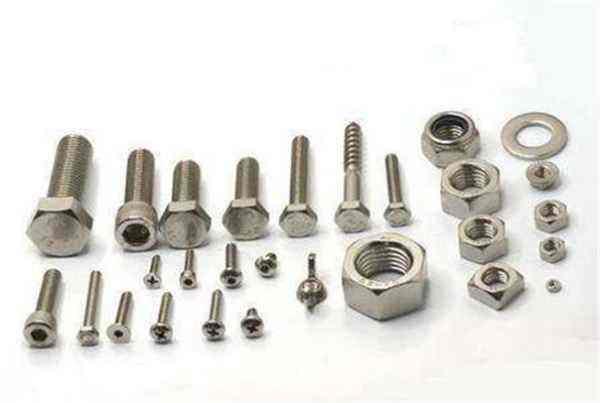 优质的工业紧固件 HONGBO高品质紧固件螺栓您的首选