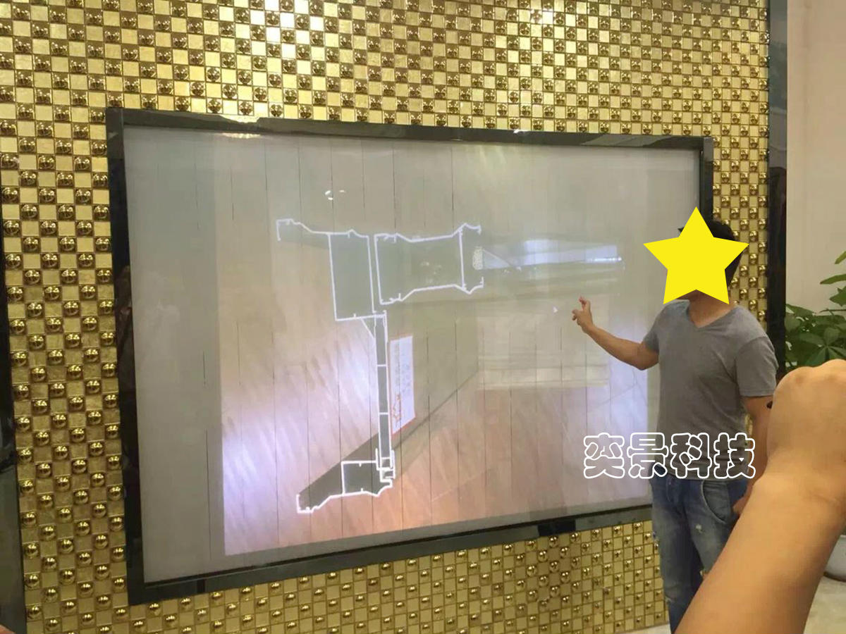 广州奕景,拔尖什么牌子的调光玻璃触摸屏公司,几十年专业生产触