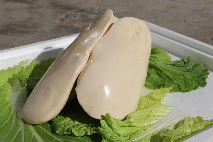 潍坊信誉好的鹅肥肝供应商_清远鹅肝