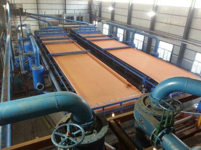 真空过滤机|供应山东厂家直销的带式压滤机