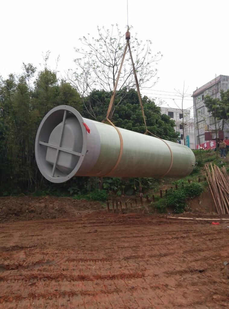 泵站种类——中国的预制泵站市场广阔,值得您的信赖