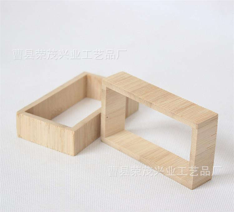 长方形月饼纸盒手工制作