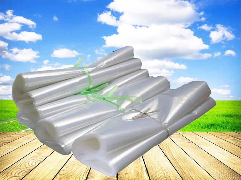 邵阳灌浆膜批发——山东销量好的白色塑料包装袋价位