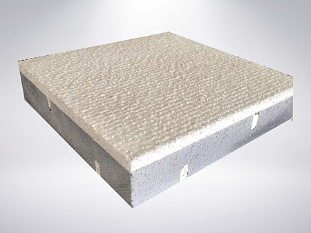 WJ外模内置现浇混凝土保温模板-靠谱的GPES 保温板供货商
