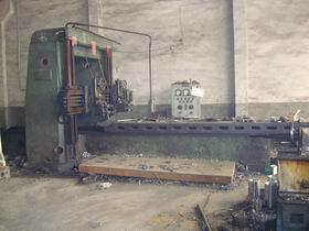 潍坊青州龙门刨床厂家推荐-青州机械对外加工