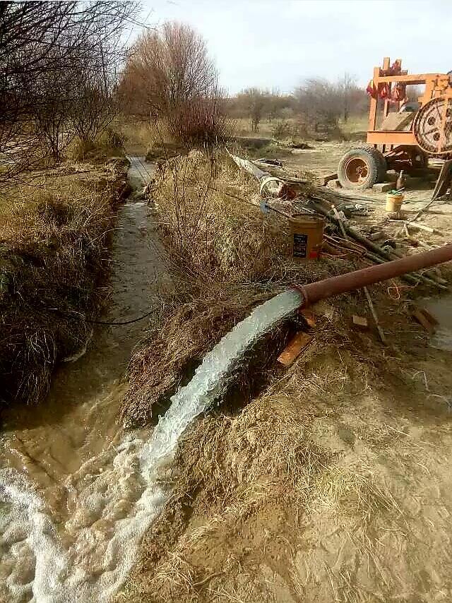 兰州供水井-哪儿有专业的兰州找水打井