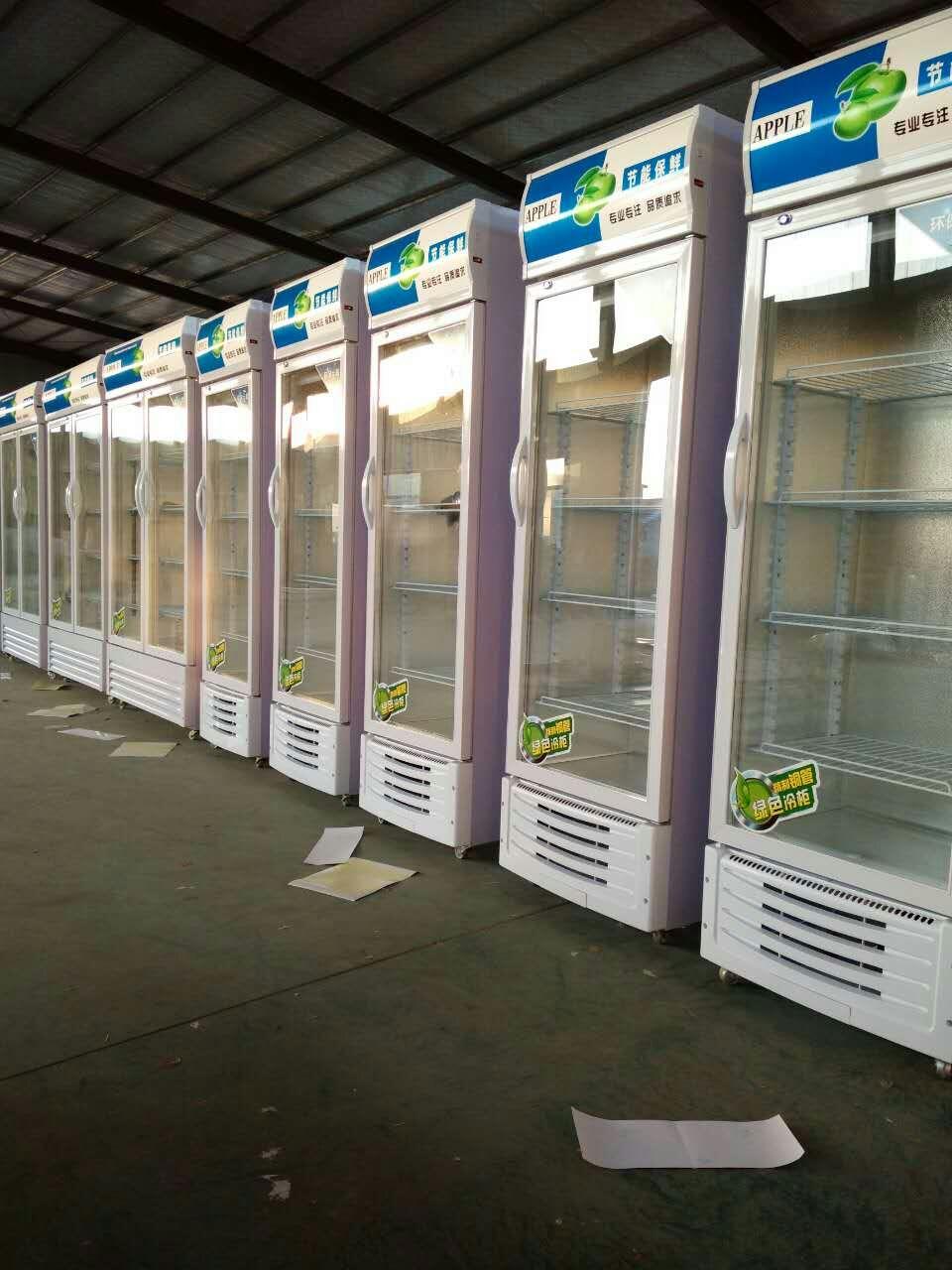 淄博展示柜您的上好选择——商用饮料展示柜供应