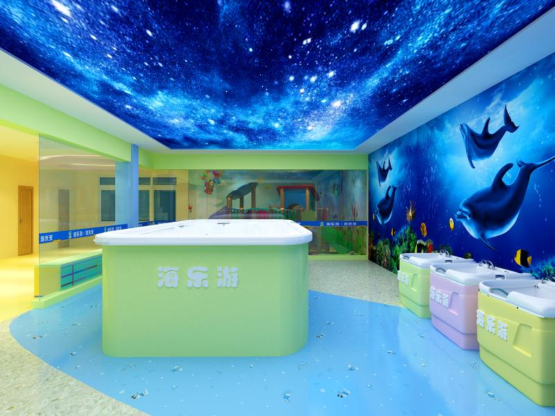 可信赖的婴儿游泳馆加盟_青岛诚招口碑好的游泳馆加盟
