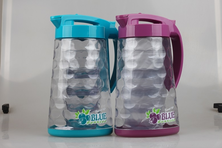 548?#22275;?#40092;果套装水壶 冷水壶套装 冷水壶塑料