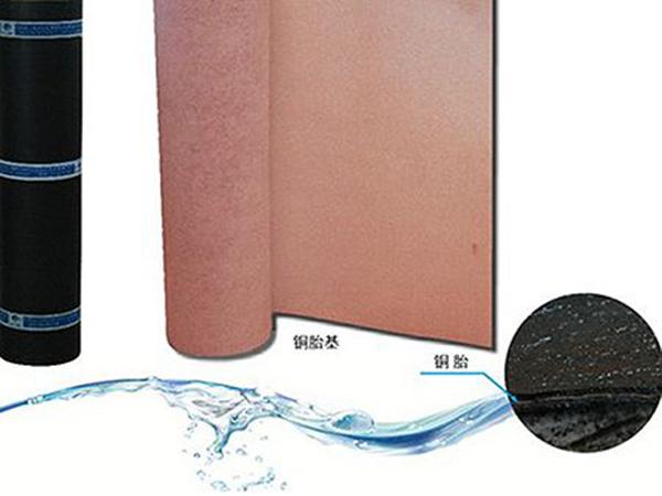 在哪能买到品质好的防水卷材,河南屋顶用耐根穿刺防水卷材
