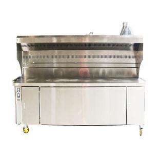无烟净化烧烤车供应,滨州品牌好的无烟净化烧烤炉批售